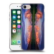 Official DARREN WHITE REFLECTION Belt Of Venus At Oxbow Soft Gel Case for Apple iPhone 7 (C_1F9_1B1CD)