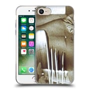 Official Demian Dressler SERIES TERRA SYNTHETICA Surf cottage grave yard Soft Gel Case for Apple iPhone 7 (C_1F9_1ADB8)