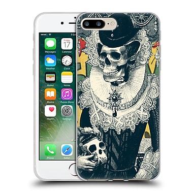 OFFICIAL ALI GULEC THE FUN Lady Soft Gel Case for Apple iPhone 7 Plus (C_1FA_1BD46)
