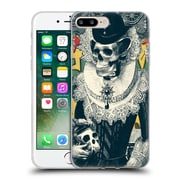 OFFICIAL ALI GULEC THE FUN Lady Soft Gel Case for Apple iPhone 7 Plus (C_1FA_1BD46)