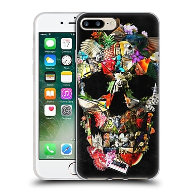 OFFICIAL ALI GULEC THE MESSAGE Fragile Soft Gel Case for Apple iPhone 7 Plus (C_1FA_1BD50)