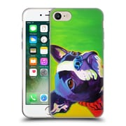 Official Dawgart Dogs Ridley Soft Gel Case for Apple iPhone 7 (C_1F9_1A447)