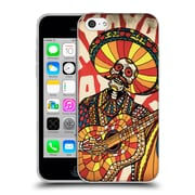 OFFICIAL ALI GULEC THE FUN Mariachi Soft Gel Case for Apple iPhone 5c (C_E_1BD48)