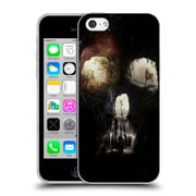 OFFICIAL ALI GULEC THE MESSAGE Cave Soft Gel Case for Apple iPhone 5c (C_E_1BD4B)