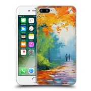 OFFICIAL GRAHAM GERCKEN AUTUMN Park Hard Back Case for Apple iPhone 7 Plus (9_1FA_1C299)
