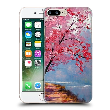 OFFICIAL GRAHAM GERCKEN TREES River Bed Hard Back Case for Apple iPhone 7 Plus (9_1FA_1C2B8)