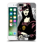 OFFICIAL TVBOY URBAN CELEBRITIES Lisa 183 Hard Back Case for Apple iPhone 7 Plus (9_1FA_19A70)