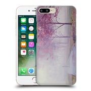 OFFICIAL GRAHAM GERCKEN TREES Misty Pink 2 Hard Back Case for Apple iPhone 7 Plus (9_1FA_1C2B7)