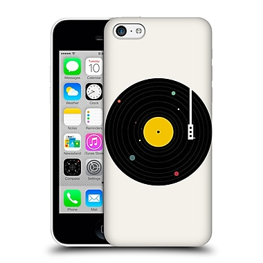 OFFICIAL FLORENT BODART MUSIC Everywhere Main Hard Back Case for Apple iPhone 5c (9_E_1AFB4)