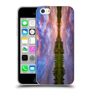 Official Darren White Sunrises and Sunsets Kiss Soft Gel Case for Apple iPhone 5c (C_E_1B1DC)