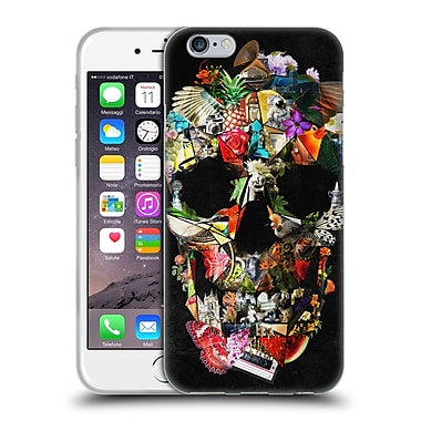 OFFICIAL ALI GULEC THE MESSAGE Fragile Soft Gel Case for Apple iPhone 6 / 6s (C_F_1BD50)