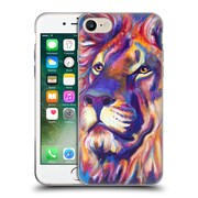 Official DAWGART WILDLIFE Lion Cecil Soft Gel Case for Apple iPhone 7 (C_1F9_1A450)