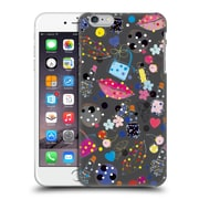 OFFICIAL TURNOWSKY ANNA B Sugar And Spice Hard Back Case for Apple iPhone 6 Plus / 6s Plus (9_10_1CE24)