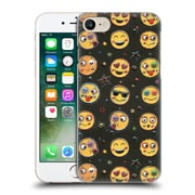 OFFICIAL TURNOWSKY GEN Y Emoji Mojo Hard Back Case for Apple iPhone 7 (9_1F9_1CE63)