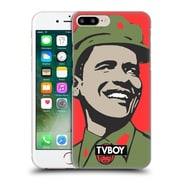 OFFICIAL TVBOY URBAN CELEBRITIES SERIES 2 Obamao Hard Back Case for Apple iPhone 7 Plus (9_1FA_19A7B)