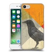 OFFICIAL VIN ZZEP BIRDS Angel Of A Raven Hard Back Case for Apple iPhone 7 (9_1F9_1E238)