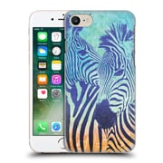OFFICIAL VIN ZZEP ANIMALS Zebras Hard Back Case for Apple iPhone 7 (9_1F9_1E237)