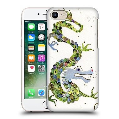 OFFICIAL TURNOWSKY MILLE FEUILLE Dragon Dance Hard Back Case for Apple iPhone 7 (9_1F9_1CE73)