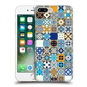 OFFICIAL GIULIO ROSSI PATCHWORK Summer Light Hard Back Case for Apple iPhone 7 Plus (9_1FA_1D8CE)
