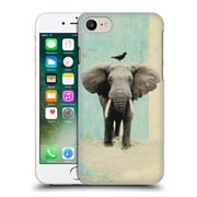 OFFICIAL VIN ZZEP ANIMALS Friends For Life Hard Back Case for Apple iPhone 7 (9_1F9_1E233)