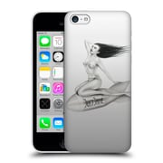 OFFICIAL GRAHAM BRADSHAW ILLUSTRATIONS Just Jane Hard Back Case for Apple iPhone 5c (9_E_1A8A4)