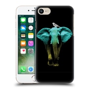 OFFICIAL VIN ZZEP ANIMALS Friends For Life Fluro Hard Back Case for Apple iPhone 7 (9_1F9_1E234)