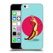 OFFICIAL ALI GULEC THE FUN El Banana Soft Gel Case for Apple iPhone 5c (C_E_1BD45)