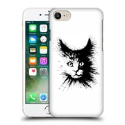 OFFICIAL TUMMEOW INK CATS Portrait Hard Back Case for Apple iPhone 7 (9_1F9_1C64A)