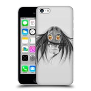 OFFICIAL GRAHAM BRADSHAW ILLUSTRATIONS Gas Hard Back Case for Apple iPhone 5c (9_E_1A8AE)