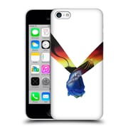 OFFICIAL GRAHAM BRADSHAW ILLUSTRATIONS Hands Hard Back Case for Apple iPhone 5c (9_E_1A8AD)