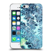 Official Demian Dressler Series Prismatica A Chilly Magic Soft Gel Case for Apple iPhone 5 / 5s / SE (C_D_1AD96)