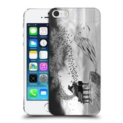 OFFICIAL GRAHAM BRADSHAW ILLUSTRATIONS Songbird Hard Back Case for Apple iPhone 5 / 5s / SE (9_D_1A8A6)