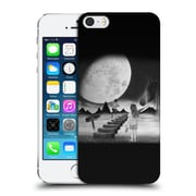 OFFICIAL GRAHAM BRADSHAW ILLUSTRATIONS Moon Hard Back Case for Apple iPhone 5 / 5s / SE (9_D_1A8A7)