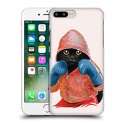 OFFICIAL TUMMEOW BOXING Cat 2 Hard Back Case for Apple iPhone 7 Plus (9_1FA_1DBFD)