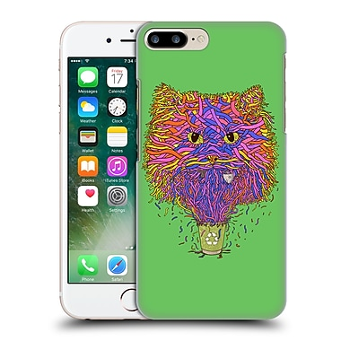 OFFICIAL TUMMEOW CATS Recycle Hard Back Case for Apple iPhone 7 Plus (9_1FA_1B551)