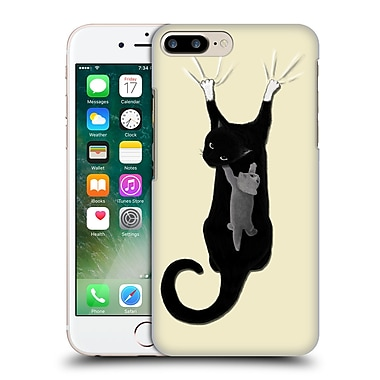 OFFICIAL TUMMEOW CATS Hang 2 Hard Back Case for Apple iPhone 7 Plus (9_1FA_1B54F)