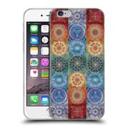 Official Brenda Erickson Chakras Seven Soft Gel Case For Apple Iphone 6 / 6S
