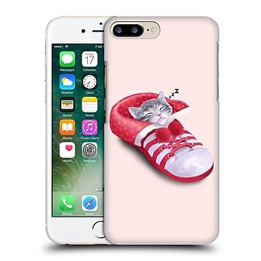 OFFICIAL TUMMEOW CATS 2 Shoe Hard Back Case for Apple iPhone 7 Plus (9_1FA_1BA8C)
