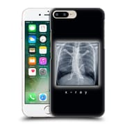 OFFICIAL TUMMEOW CATS 2 X-Ray Hard Back Case for Apple iPhone 7 Plus (9_1FA_1BA88)