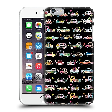 OFFICIAL TURNOWSKY NITZ NATZ Car Crazy Night Hard Back Case for Apple iPhone 6 Plus / 6s Plus (9_10_1CE79)