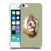OFFICIAL TUMMEOW CATS 3 Emerge Hard Back Case for Apple iPhone 5 / 5s / SE (9_D_1C647)