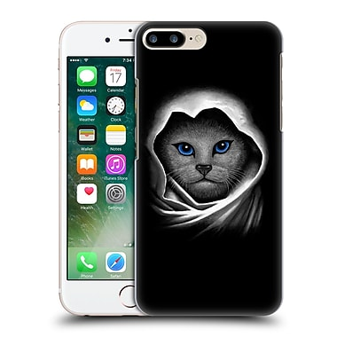 OFFICIAL TUMMEOW CATS 3 Blue Eyes Hard Back Case for Apple iPhone 7 Plus (9_1FA_1C643)