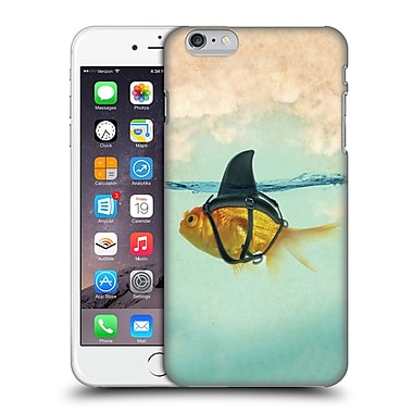 Official Vin Zzep Fish Brilliant Disguise Hard Back Case For Apple Iphone 6 Plus / 6S Plus