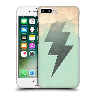 Official Vin Zzep Designs Bolt From The Blue Hard Back Case For Apple Iphone 7 Plus