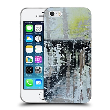 Official Aini Tolonen Poetry Promenade With The Past Soft Gel Case For Apple Iphone 5 / 5S / Se