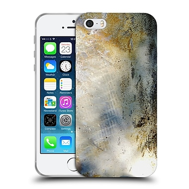 Official Aini Tolonen Secrets Suddenly She Knew Who She Was Soft Gel Case For Apple Iphone 5 / 5S / Se
