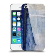 Official Aini Tolonen Poetry All That Is Now Soft Gel Case For Apple Iphone 5 / 5S / Se