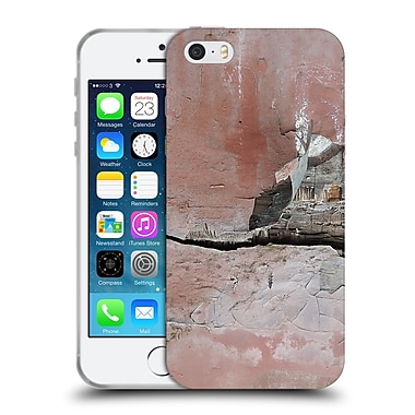 Official Aini Tolonen Wall Stories Cities Lost And Found Soft Gel Case For Apple Iphone 5 / 5S / Se