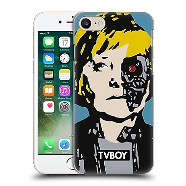 Official Tvboy Urban Celebrities Merkenator Hard Back Case For Apple Iphone 7