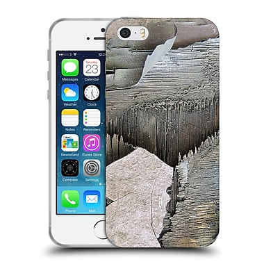 Official Aini Tolonen Wall Stories A Time To Tear Down, A Time To Build Up Soft Gel Case For Apple Iphone 5 / 5S / Se